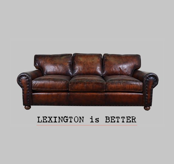 Compare rh lancaster sofa to cococo lexington sofa for Who manufactures restoration hardware furniture