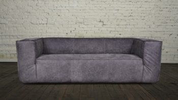 Mondo Leather Sofa