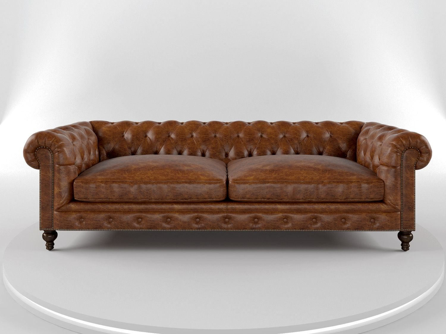 Ordinaire Classic Chesterfield